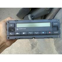 Comando Controle De Ar Condicionado Digital P Vw Golf Bora
