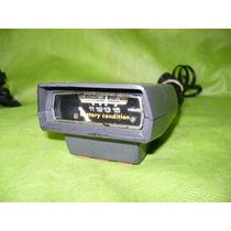 Relogio De Painel Bateria Smiths Ingles Leia P/carro Antigo!
