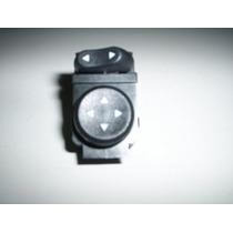 Interruptor Do Retrovisor Eletrico Palio/idea/siena