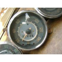 Velocimetro Do Fusca Antgo Ate 140 Kl.