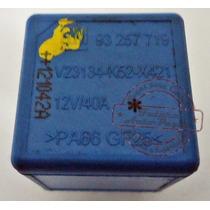 Rele D Ar Condicionado Desembaçador 93257719 Gm Corsa Vectra