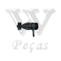 Kit Engrenagem Velocimetro Opala 4cc 85/90 23 Dentes (preto)