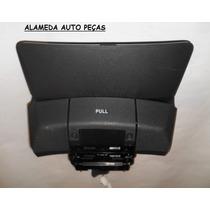 Cinzeiro Porta Trecos Inf Painel Moldura Central Hyundai I30