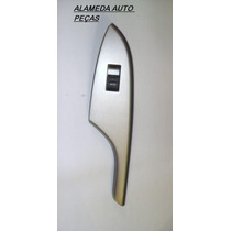 Botão De Vidro Eletrico Porta Traseira Esq Corola 2009/...