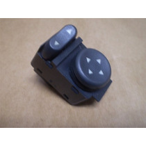 Interrruptor Do Espelho Eletrico Palio-siena-punto