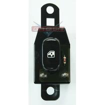 Botão Interruptor D Vidro Dianteiro Dir P Hyundai Accent 97