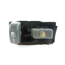 Botao Interruptor Vidro Eletrico Trava Gm S10 176 ,,