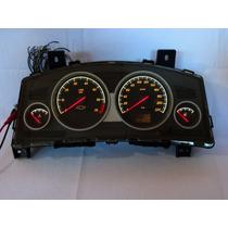 Painel Velocimetro Conta Giros Rpm Vectra 107 ,,