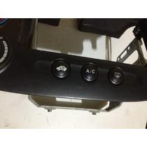 Botão Do Do Ar Condicionado Honda Civic 2002 (original)
