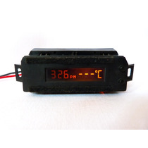 Relogio Digital Marcador Temperatura 001 ,,