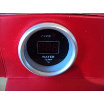 Medidor De Temperatura Typer Dgt8802 -digital Universal