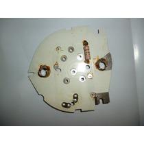 Circuito Impresso Do Painel De Instrumentos Do Chevette