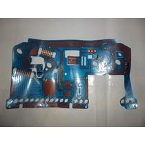 Circuito Impresso Do Painel De Instrumentos Do Omega 6cc