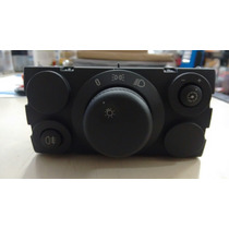 Interruptor Botão Chave Farol Painel Gm Vectra 06/09 - Novo