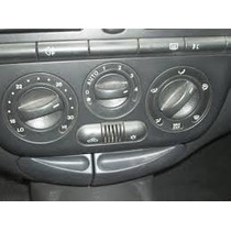 So Controle Do Ar Da Fiat Marea