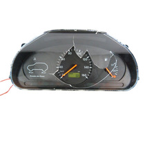 Gol Bola Painel Velocimetro Combustivel Sem Acrilico Novo ,,