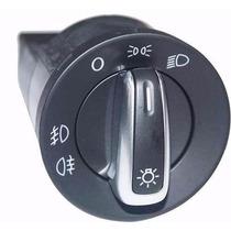 Chave Interruptor Luz Farol Milha Neblina Amarok Gol G6 Golf