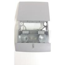Lanterna Interna Luz Teto Com Moldura - Vectra 06/- Original