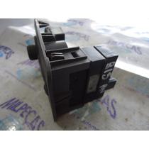 Painel Botão Retrovisor Luz Painel Desembaçador Clio 02-12
