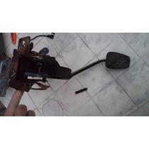 Pedal De Embreagem New Fiesta 2011a15 (sem O Atuador) Origin
