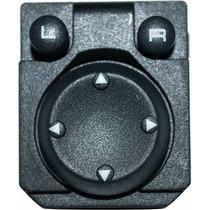 Botão Interruptor Espelho Elétrico Fiat Palio Siena Strada