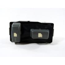Botao Interruptor Vidro Eletrico Gm S10 Blaser 61 ,,