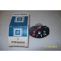 Relogio Marcador De Combustível Chevette/marajo 83/85 Gm Nov