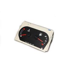 Relógio Indicador Temperatura E Combustível Escort 1986/1987