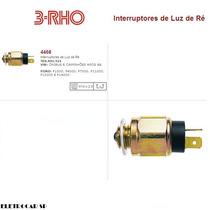 Interruptor De Luz De Ré Ford F1000, F4000, F7000, F11000, F