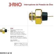 Interruptor De Pressão Do Óleo Ford Corcel, Belina 1 E 2 71