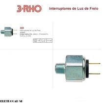 Interruptor De Luz De Freio Ford F100, F350, F1000 E F4000 A