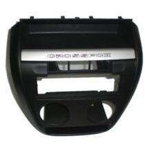 Mascara Central Painel Instrumentos Fox/crossfox/spacefox