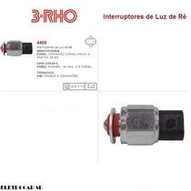 Interruptor De Luz De Ré Ford Ranger V6 Gasolina, 2.5 Diesel