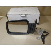 Espelho Retrovisor Escort 84a85a86 Lado Esquerdo Original