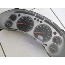 Painel Velocimetro Conta Giros Gm S10 2.8 Diesel 158