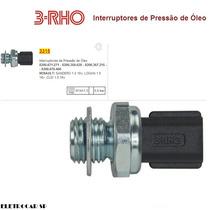 Interruptor De Pressão De Óleo Renault Sandero, Logan, Clio