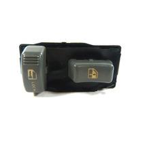 Botao Interruptor Vidro Eletrico Trava Gm S10 Original 178