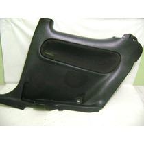 Forro Lateral Revestimento Porta Peugeot 206 Td 2p Original