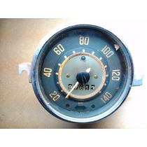Velocimetro Fusca 1500 Vdo Original Vw