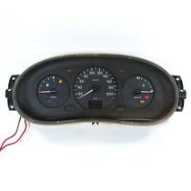 Renault Kangoo Velocimetro Temperatura 2 Plugs ,,