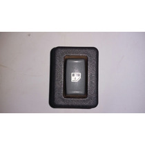 Botão Interruptor Do Vidro Elétrico S10 - 2011