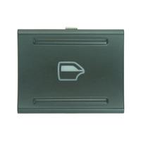 Botão Interruptor De Vidro Traseiro Dir D Painel P Vw Gol G6
