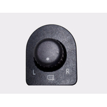 Botao Interruptor Retrovisor Elétrico Fox Crossfox Spacefox