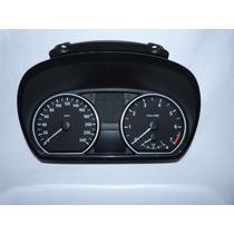 Bmw 118 Painel Velocimetro Instrumentos Rpm Marcador 6 ,,
