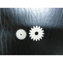 Engrenagem Velocimetro Versailes/omega/santana/