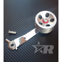 Pedal Acelerador Roller Billet Empi Para Fusca E Derivados