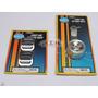 Kit Pedal Roller Aluminio+ Capa Pedal Fusca/ Linha Vw- Empi