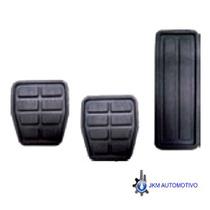 _capa De Pedal Logus Vw + Mp + Nf + Me + Garantia