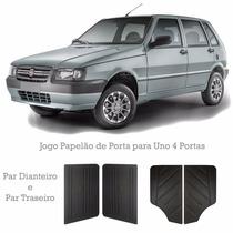 Jogo Papelao Porta Uno 4 Portas Forro Revestimento 93 A 2013