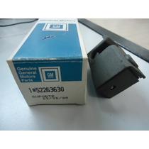 Suporte Cobertura Porta Mala Kadett Gsi Original Gm 52263630